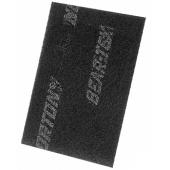 Шлифовальный войлок Norton BearTex 152x229 (серый) P600/P800 60шт