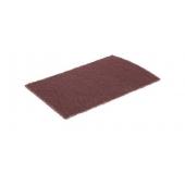 Шлифовальный войлок Norton ThinFlex 100x200 Very Fine A (красный)