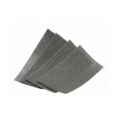 Шлифовальный войлок Norton ThinFlex 100x200 Very Fine S (серый)