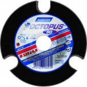 Зачистной диск Norton OCTOPUS P36 125x4.0x22.23