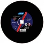 Отрезной диск Norton Vulcan A30S T41 350x3.0x25.4