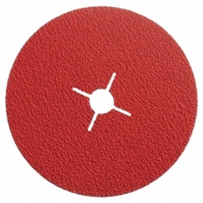 Фибровый диск Norton QUANTUM F996 125x22 P36