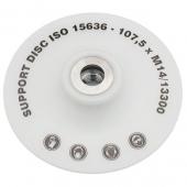 Оправка под круг на фибровой основе  NYLON (Средний) 178мм М14