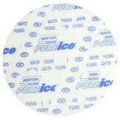 Шлифовальный диск Norton Pure ICE Self-grip Q175 P1000